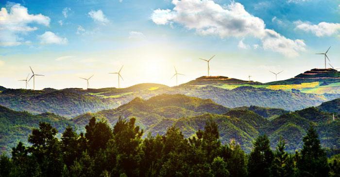 أهمية الطاقة المتجددة