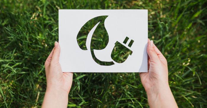 الفرق بين الطاقة المتجددة والغير متجددة