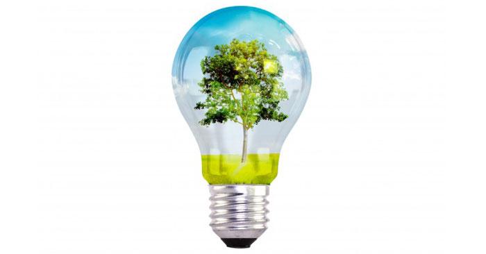 مصادر الطاقة المتجددة والغير متجددة