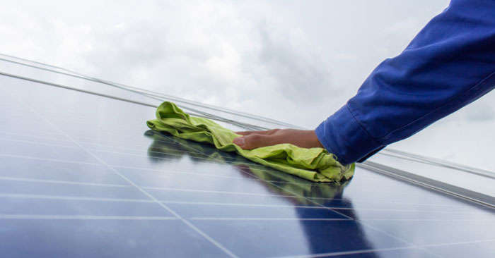 هندسة الطاقة المتجددة