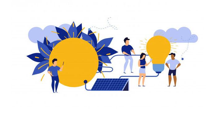 الطاقة المتجددة في مصر