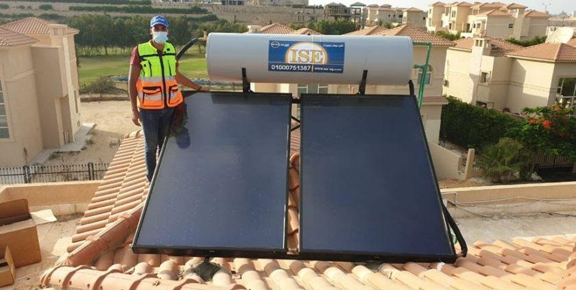 أسعار السخانات الشمسية للبيع 2020
