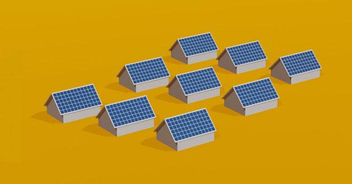 دليل سخانات المياه الشمسية