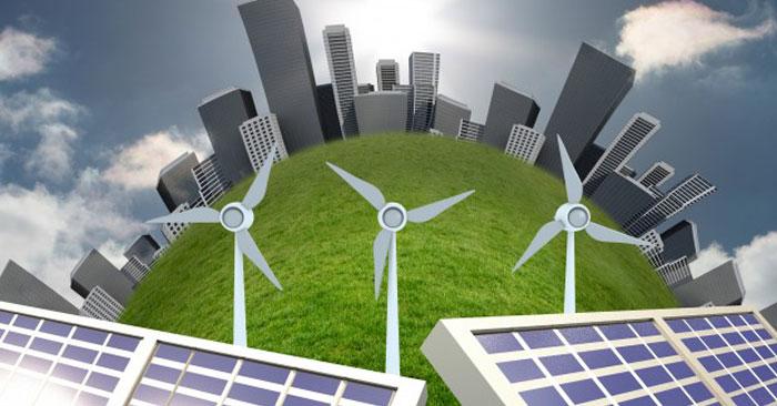 معلومات عن الطاقة الشمسية