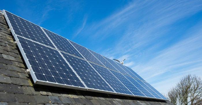 مواصفات السخانات الشمسية