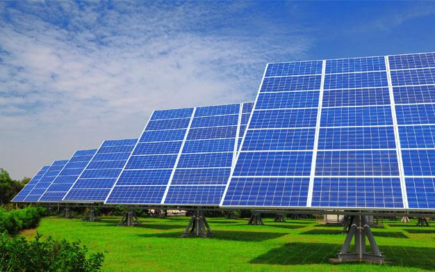 أسعار الألواح الشمسية