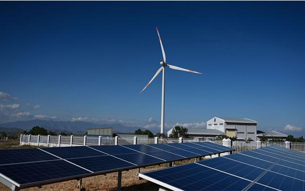 أسعار الخلايا الشمسية