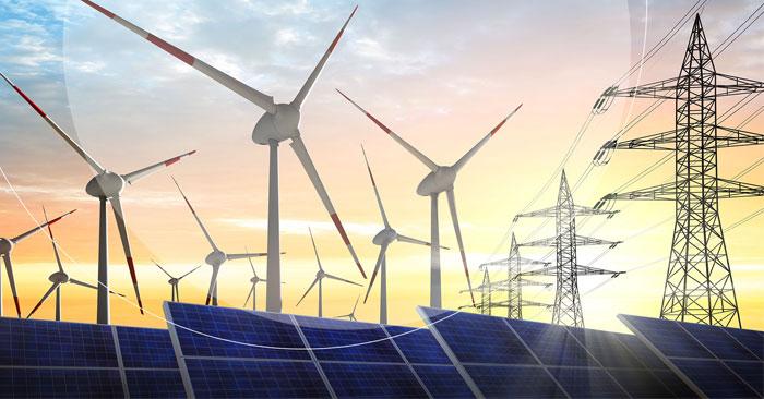 شركات تركيب ألواح الطاقة الشمسية
