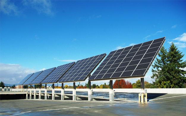 مصادر الطاقة المتجددة